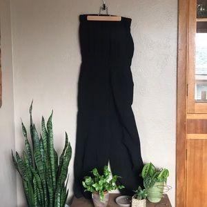 Black Rachel Roy Black jumpsuit